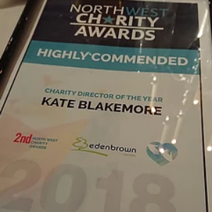 North West Charity Awards 5