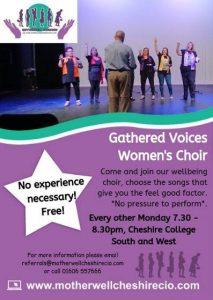 Gathered Voices Choir