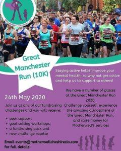 Great North Run Challenge 2020