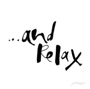 Relax retreat