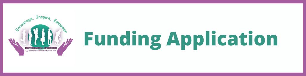 Funding Application