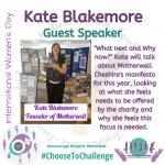 Kate B Guest Speaker Template