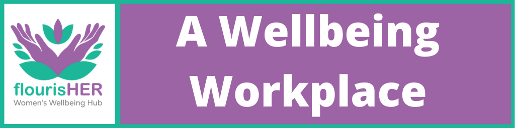A Wellbeing Workplace