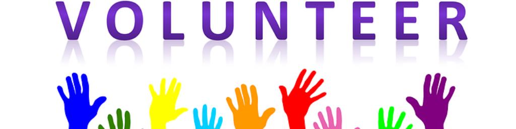 Join Us Volunteer header